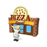 Danny e Belly Pizzaria