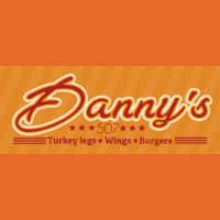 Danny's Turkey Legs