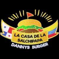 Dannys Burger | La Casa de la Salchipapa