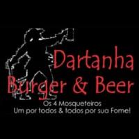 Dartanha Burger & Beer
