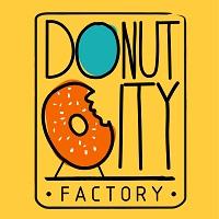 Donut City - Factory