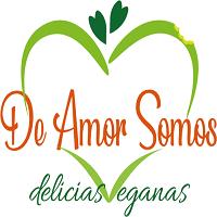 De Amor Somos - Delicias Veganas