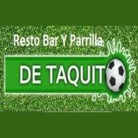 De Taquito Resto Bar Y Parrilla