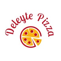 Deleyte Pizza x metro