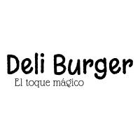Deli Burger El Toque Mágico