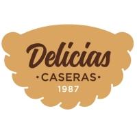 Delicias Caseras.