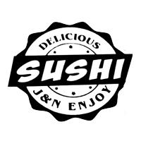 Delicious J&N Enjoy - Sushi