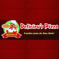 Deliciou's Pizza Realengo