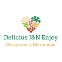 Delicious J&N Enjoy Desayunos, menúes y Meriendas