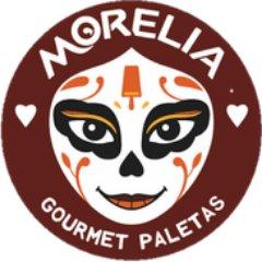 Paletas Morelia
