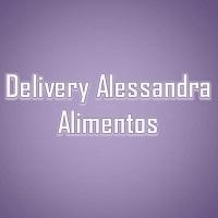 Delivery Alessandra Alimentos