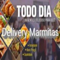 Delivery Marmitas