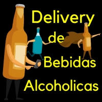 Delivery de Bebidas Alcohólicas