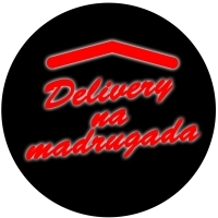 Delivery Na Madrugada