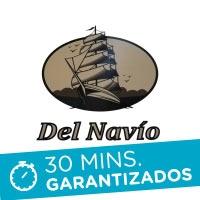 Del Navío Express