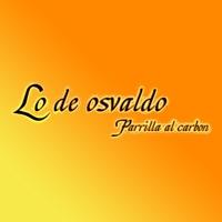 Parrilla Al Carbón Lo De Osvaldo