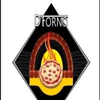D'Forno delivery de pizzas