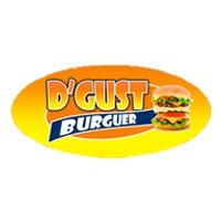 D'Gust Burguer