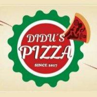 Didus Pizzas and Faina entre panes