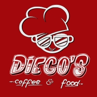 Diego's Coffee & Food
