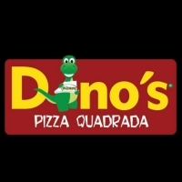 Dino's Pizzaria Guará