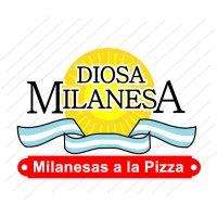 Diosa Milanesa