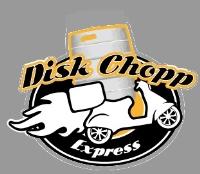 Disk Chopp Express Curitiba