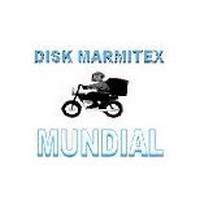 Mundial Disk Marmitex