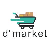 D'market Bebidas