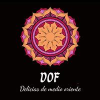 DOF - Delicias de Medio Oriente
