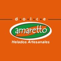 Helados Dolce Amaretto