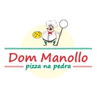 Dom Manollo Pizza na Pedra