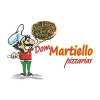 Dom Martiello Pizzarias Cristo Rei