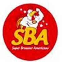 SBA - Super Broaster Americano 20 de Julio