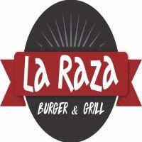 La Raza Burger & Grill Centro