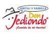 Don Jediondo Sopitas y Parrilla La Estación