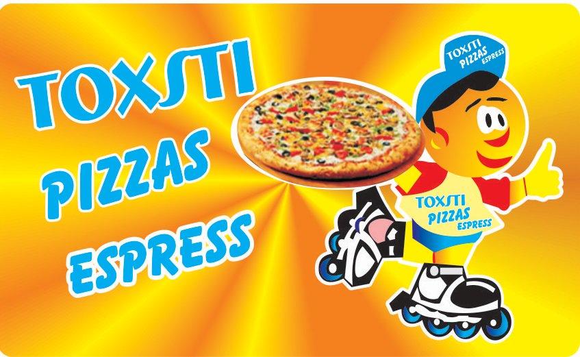 Toxsti Pizzas Espress