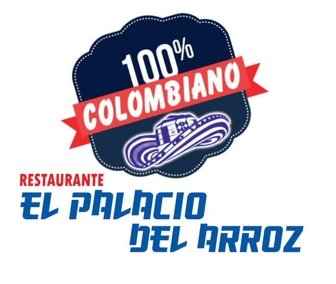 El Palacio Del Arroz Medellin