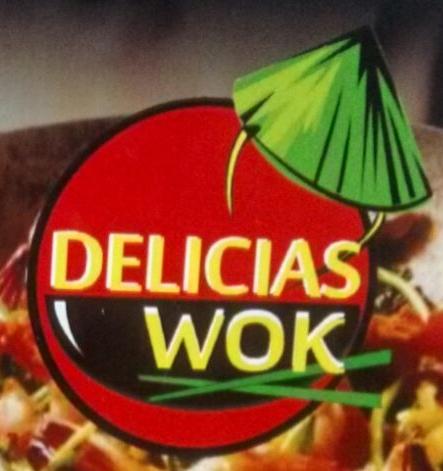 Delicias Wok