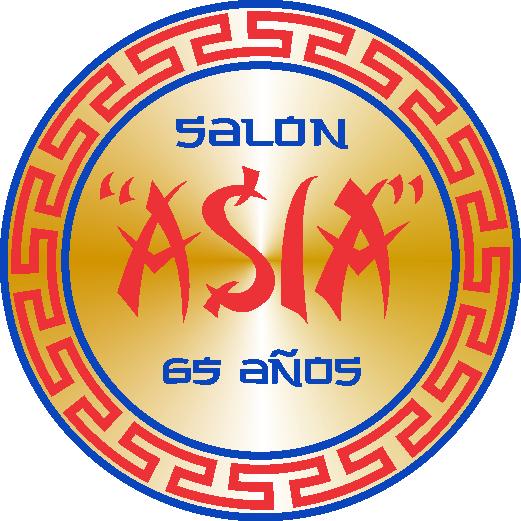 Salón Asia