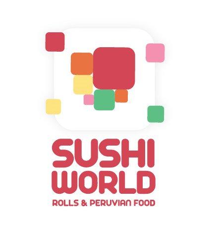 Sushi World Laureles