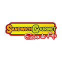 Sandwich Gourmet Salsa de Ajo Salitre Plaza