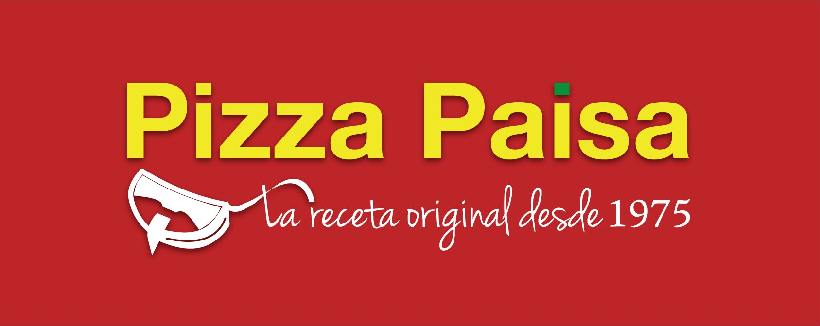 Pizza Paisa la 70