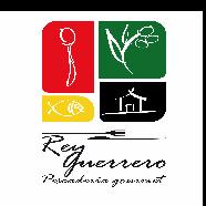 Rey Guerrero Pescadería Gourmet