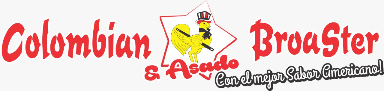 Colombian Broaster & Asado