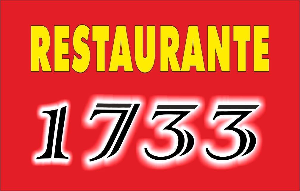 Restaurante 1733