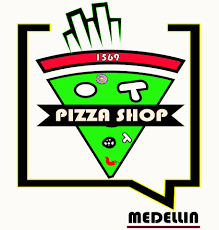 Pizza Shop 1569