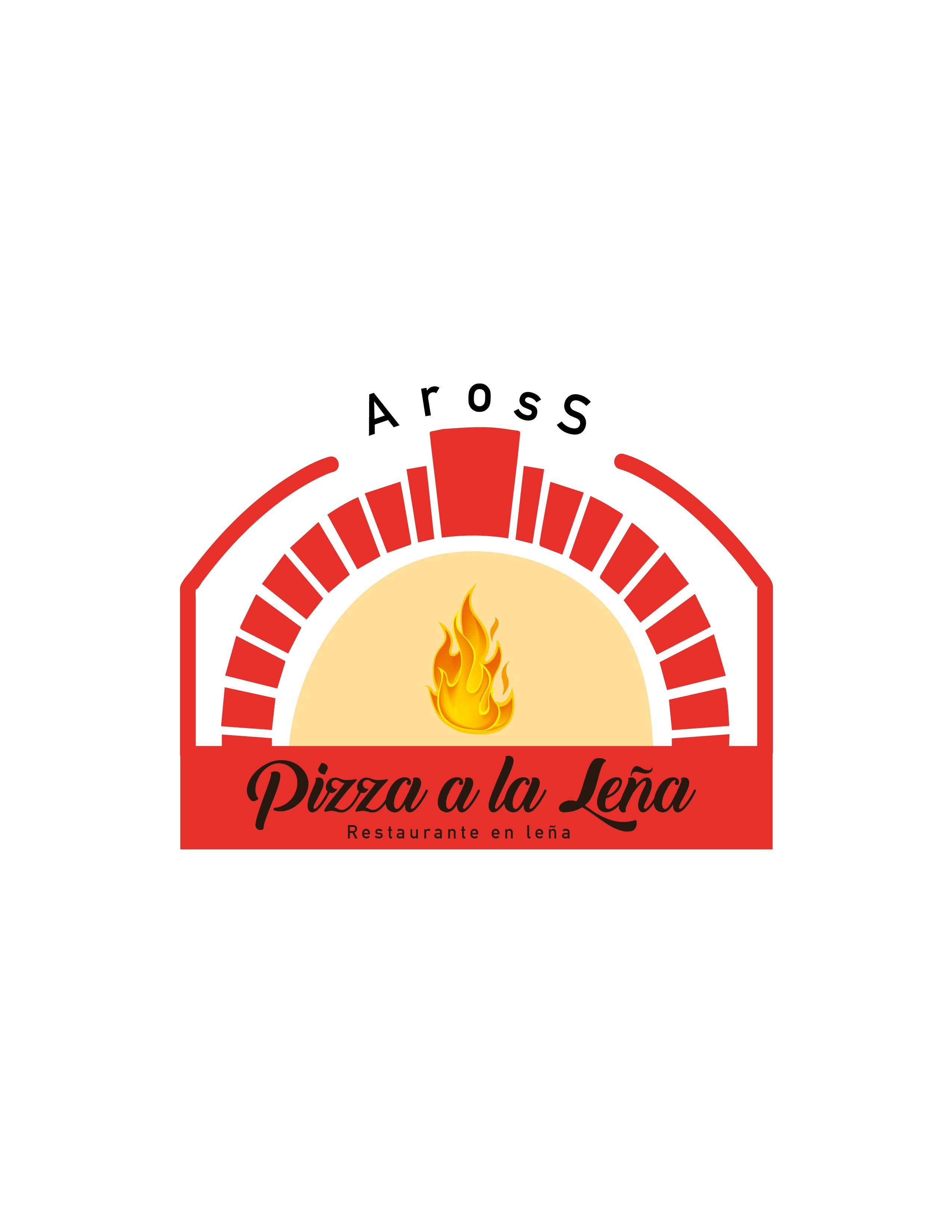 Pizza a la Leña Laureles Medellin
