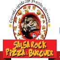 Salsa Rock Pizza & Burguer