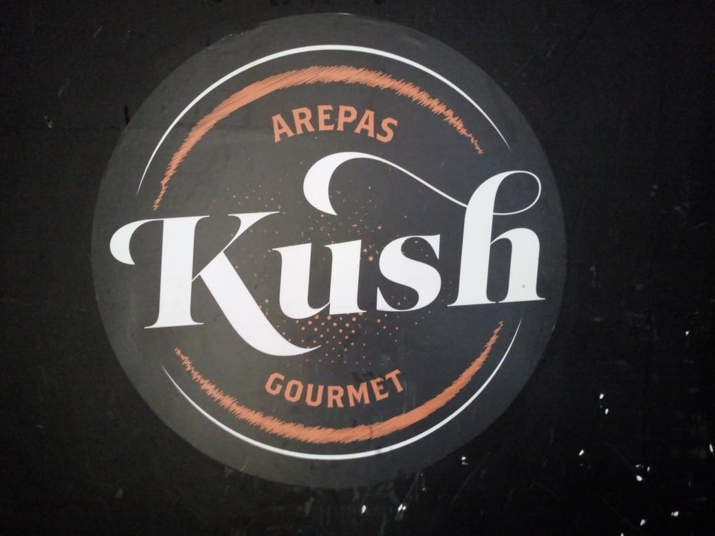 Kush Arepas Gourmet